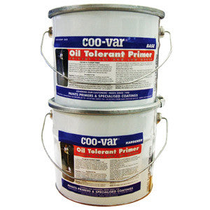 Coo-Var Oil Tolerant Primer - Colour Supplies (Chesham) Ltd