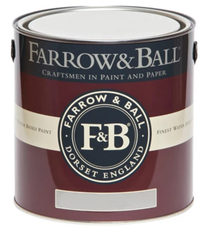 Farrow & Ball Eating Room Red Paint