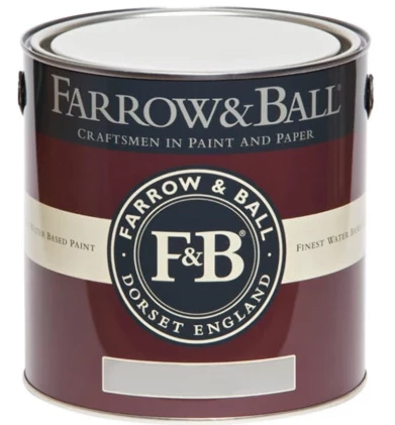 Farrow & Ball Bone Paint