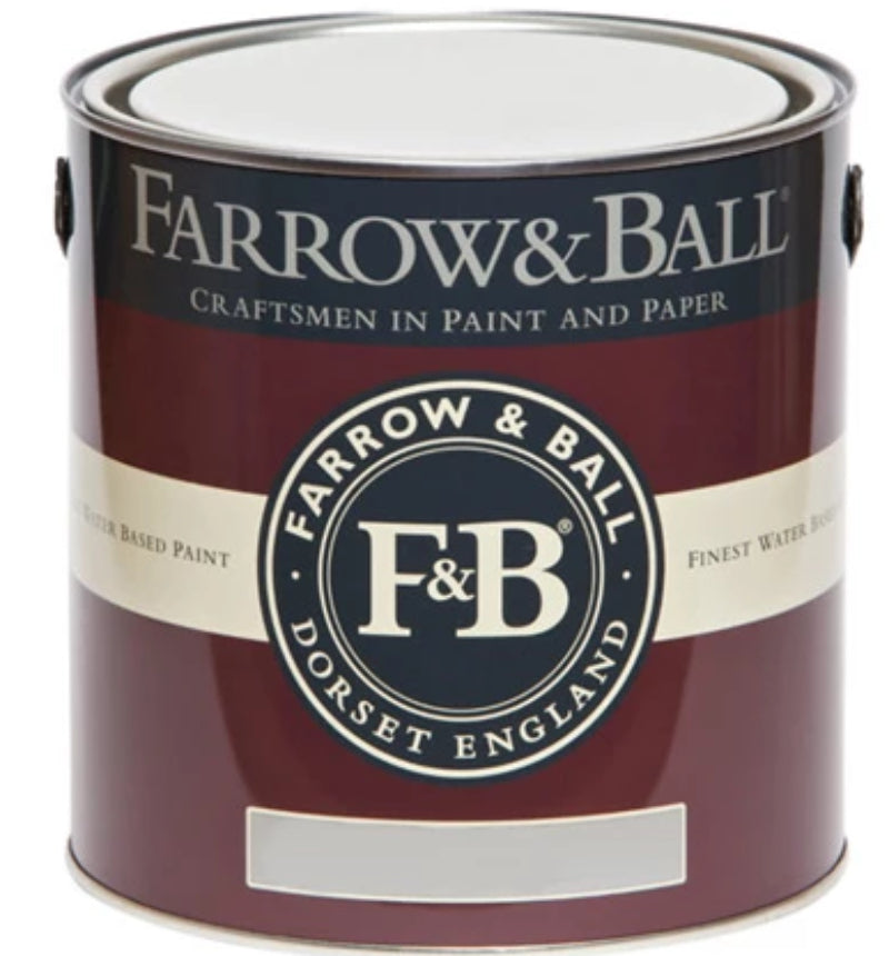 Farrow & Ball Dead Salmon Paint