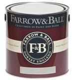 Farrow & Ball Manor House Gray Paint