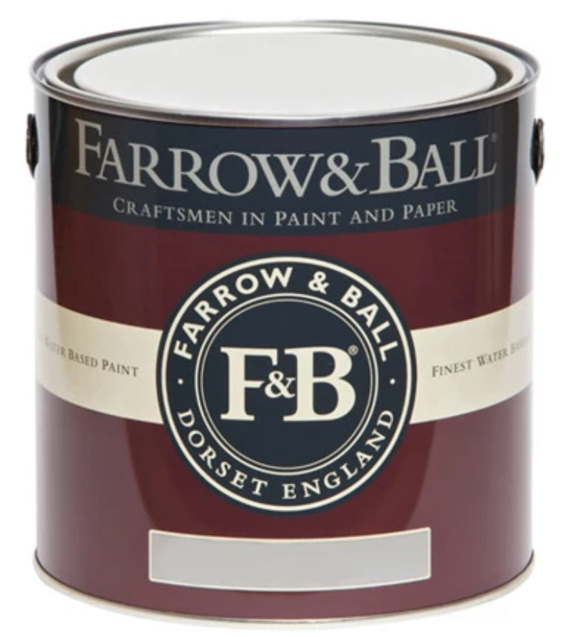 Farrow & Ball Sulking Room Pink Paint