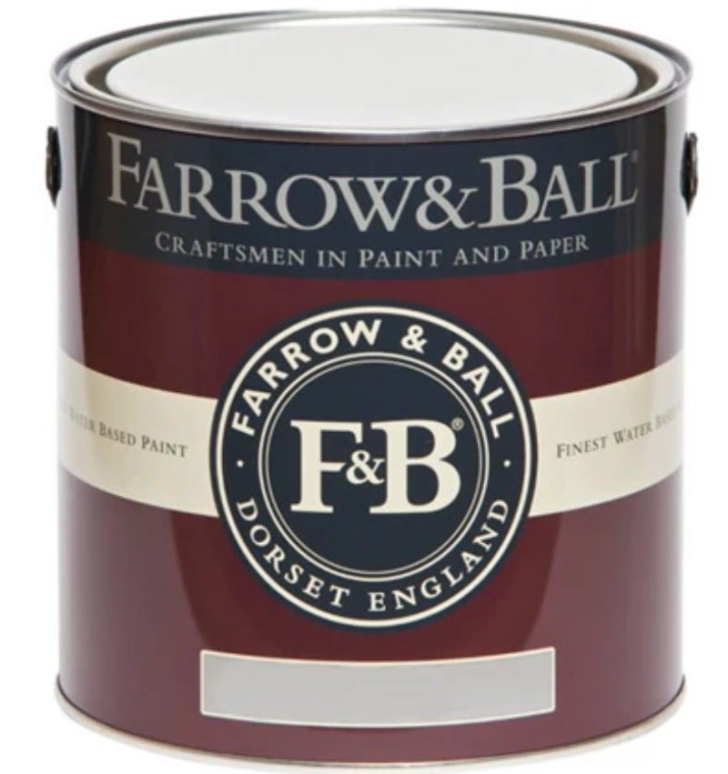 Farrow & Ball Blue Gray Paint
