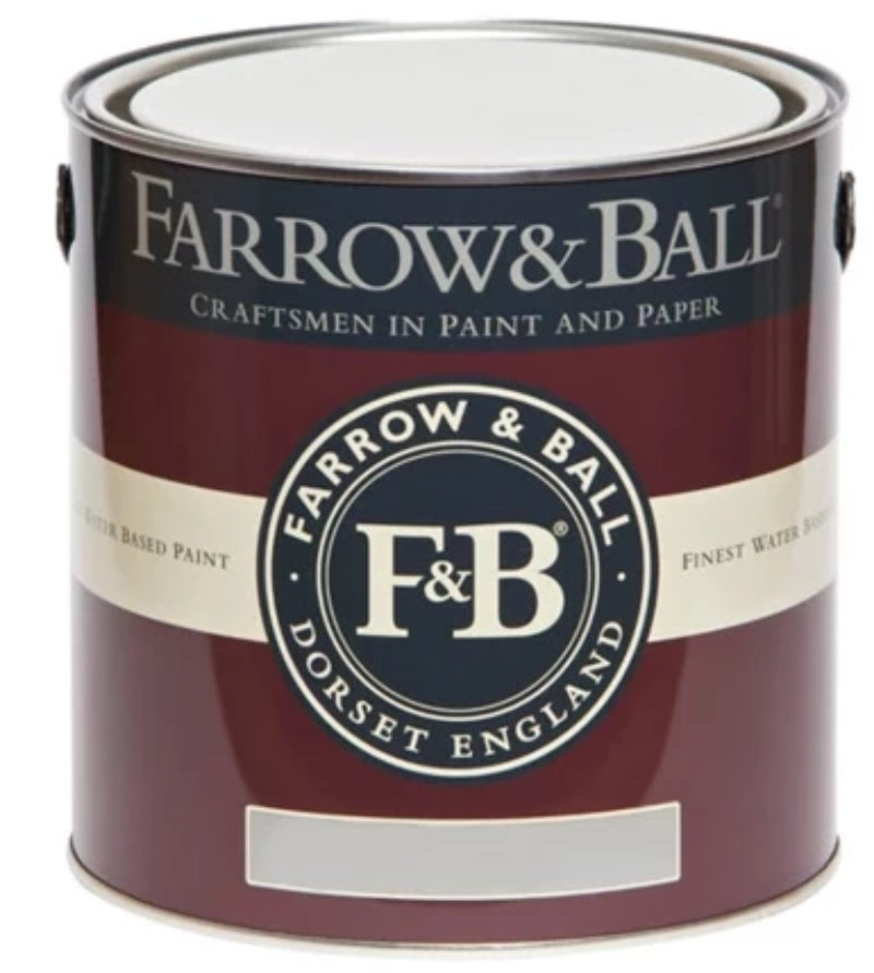 Farrow & Ball Hardwick White Paint