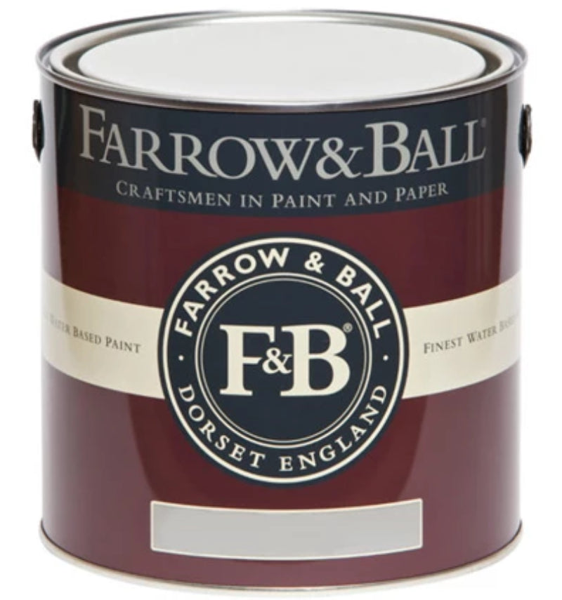 Farrow & Ball Matchstick (2013)
