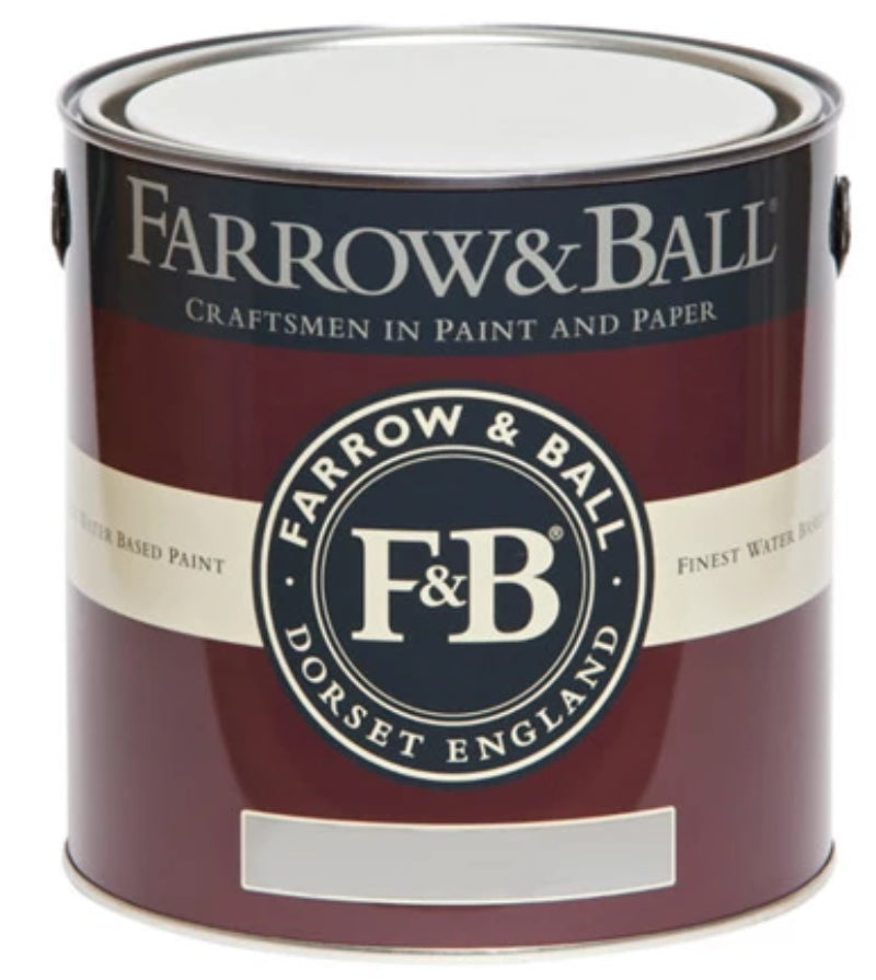 Farrow & Ball Charleston Gray Paint