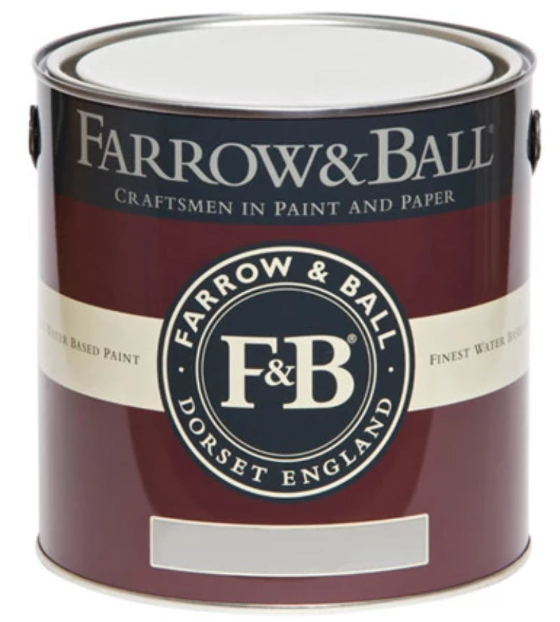 Farrow & Ball Pink Ground Paint
