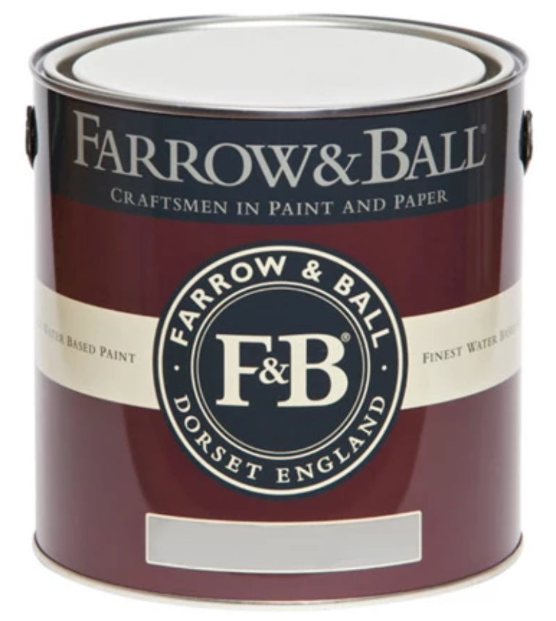 Farrow & Ball Picture Gallery Red Paint