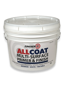 Zinsser AllCoat (Water-Based)