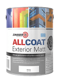 Zinsser AllCoat Exterior Matt