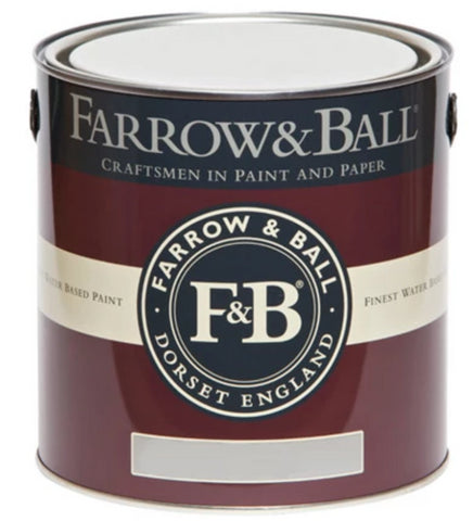Farrow & Ball Hague Blue Paint