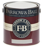 Farrow & Ball Railings Paint