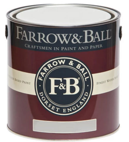 Farrow & Ball St Giles Blue Paint