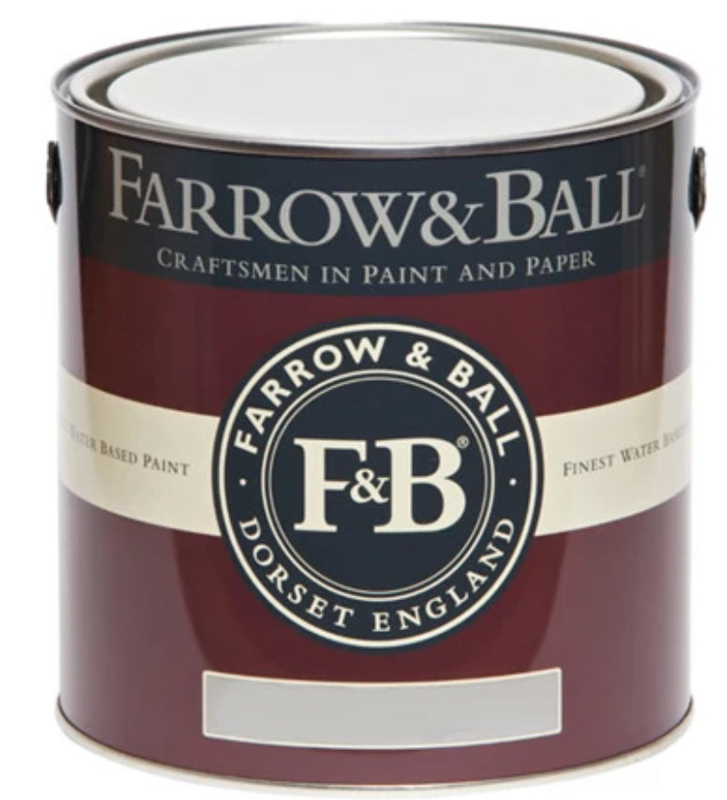 Farrow & Ball Stiffkey Blue Paint