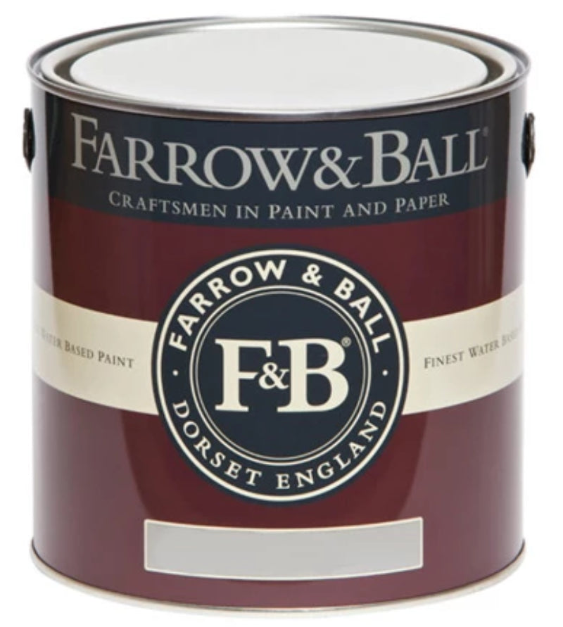 Farrow & Ball Sudbury Yellow Paint