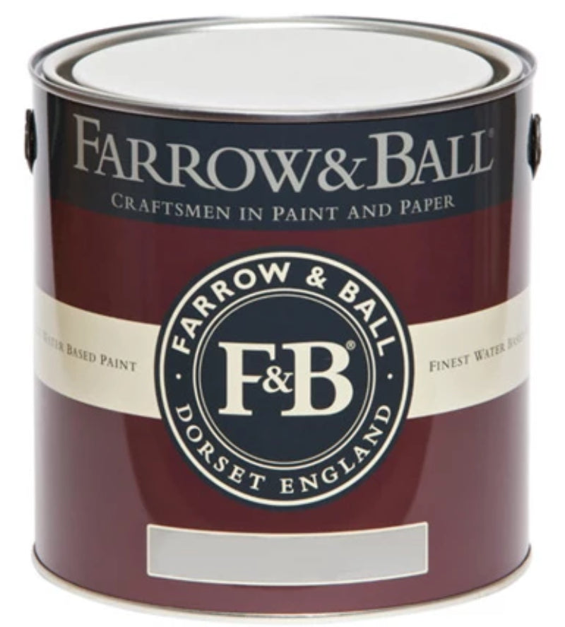Farrow & Ball Oval Room Blue Paint