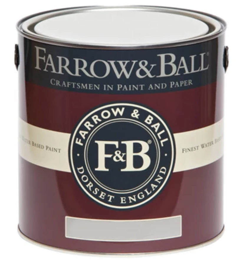 Farrow & Ball Parma Gray Paint