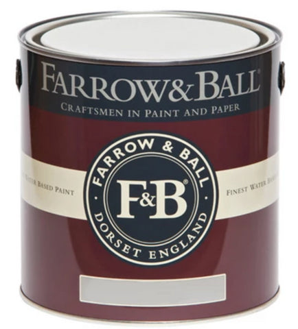 Farrow & Ball Off-Black Paint