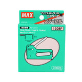 MAX 1208F Staples (8mm) for MAX TG-HC Gun Tacker Stapler