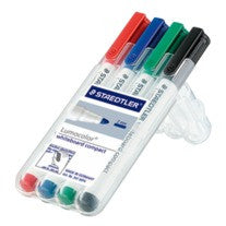STAEDTLER WHITE BOARD COMPACT MARKER 341