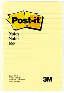 3M Post-it Notes,