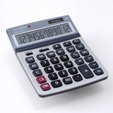 OLYMPIA DESKTOP CALCULATOR  12 DIGIT GX-120ST