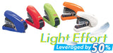Max Light Effort Stapler HD-10FL