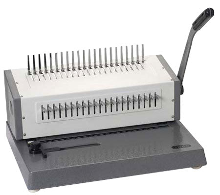 COMB BINDING MACHINE 2088