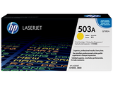 HP 3800 COLOR LASERJET TONER CARTRIDGE YELLOW