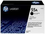 HP 55A LASERJET CARTRIDGE BLACK CE255A