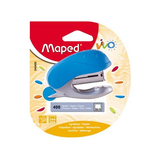 MAPED VIVO 26/6 POCKET 15 SHEET STAPLER – CARDED INCLUDES 400 FREE STAPLES