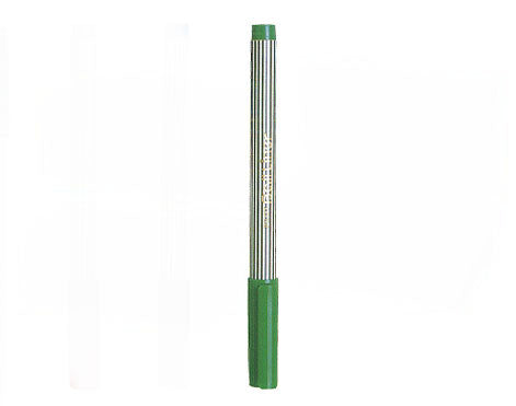 PILOT BALL LINER FINE  GREEN PEN