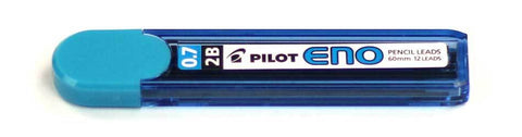 PILOT ENO PENCIL LEAD PL7/2B 0.7 MM