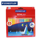 STAEDLER LUNA COLOUR PENCIL 137 C24 IM
