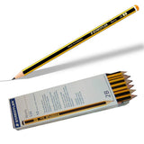 STAEDTLER NORIS 2B PENCILS 12'S 40 07817