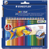 STAEDTLER NORIS DRAWING SET 144N24