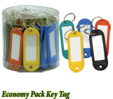 Economy Pack Key Tag