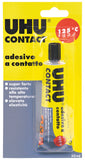 UHU CONTACT GEL 125 C 50ML 42965