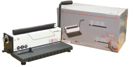 TD-1200 Rayson Wire Binding Machine