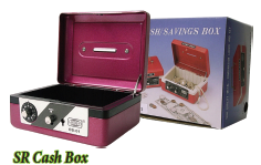 SR Cash Box