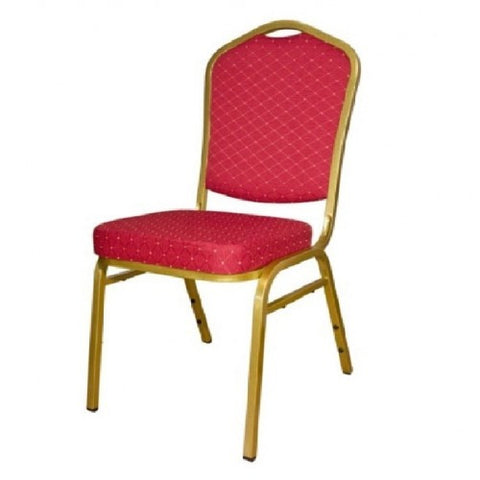 Banquet Chair / Dining Chair Metal Frame