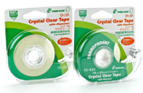 Polar Bear Crystal Clear Tape CC-233 & CC-833r