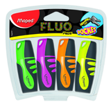 Maped Fluo Peps Highlighter 742777