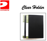 DATABANK Clear Holder A3 Size