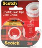 3M Scotch Crystal Clear CC1920-D
