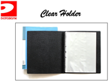 DATABANK Clear Holder 3020