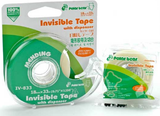 Polar Bear Invisible Tape