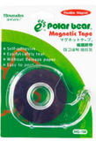 Polar Bear Magnetic Tape MG-198