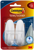 3M Command Damage-Free Hanging