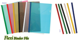 Flexi Binder File